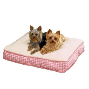 Fancy dog beds